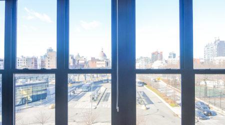 Buiilding View #1